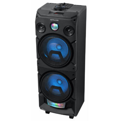 MUSE M-1935DJ Bluetooth Party Box