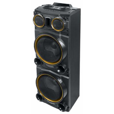 MUSE M-1988DJ Bluetooth Party Box