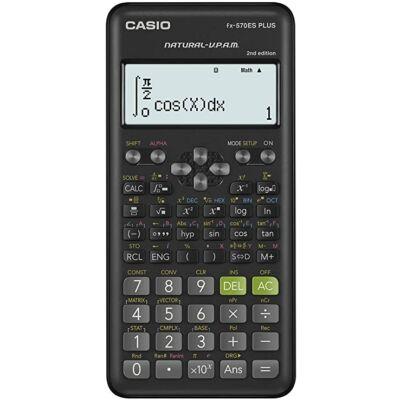 CASIO FX 991ES PLUS 2E
