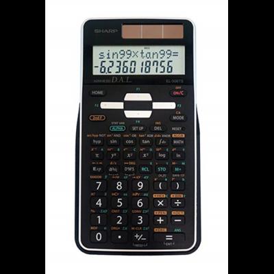 Sharp EL-506XWH számológép