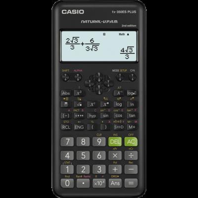 CASIO FX-350ES PLUS 2E