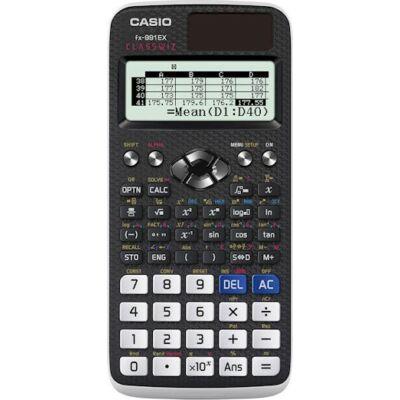 CASIO FX 991CEX CLASSWIZ