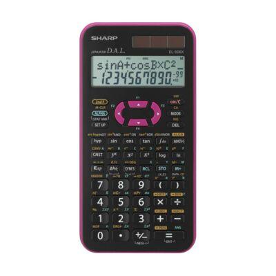 Sharp EL-506XPK számológép